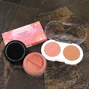 Blush & Bronzer Duo